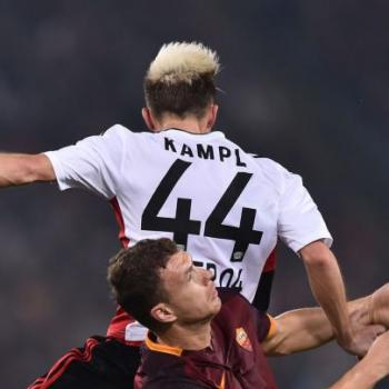 AC MILAN dream of hijacking KAMPL's move to China