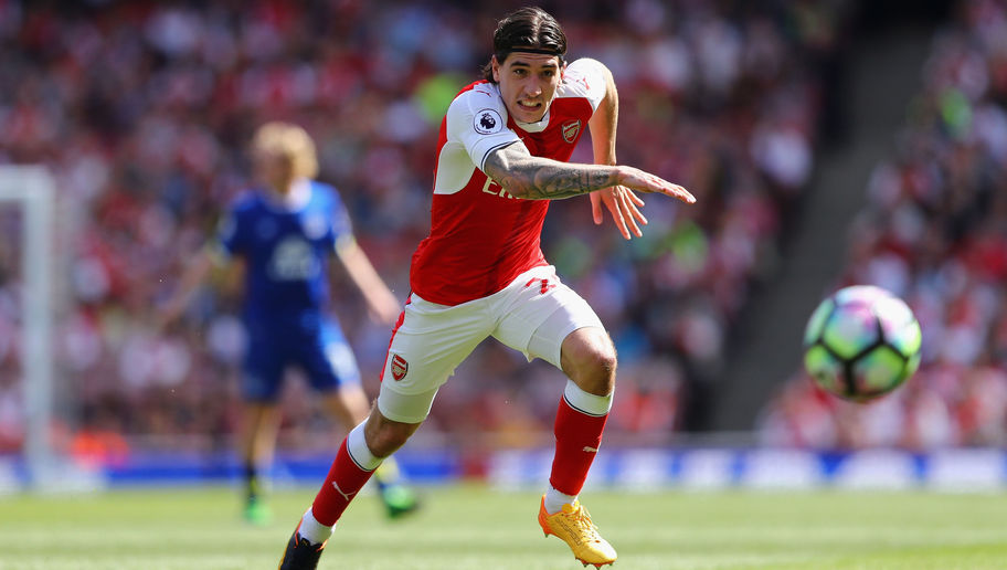8 of World Football's Most Generous Players Following Hector Bellerin's Grenfell Donation