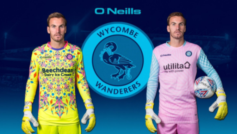 Ranking the 7 Best Goalkeeper Kits of All Time in Honour of Wycombe Kaleidoscopic Effort