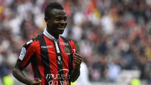 Arsenal Suffer Blow in Pursuit of Nice Midfielder as Manager Rules Out Transfer