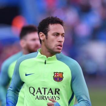 BARCELONA FC - Bartomeu asks NEYMAR to stay put