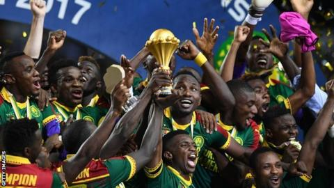 Players 'more attractive' after Africa Cup of Nations moved to June-July