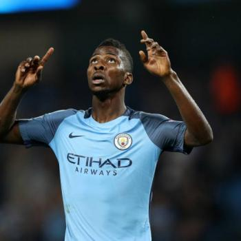 LEICESTER CITY - Done for IHEANACHO