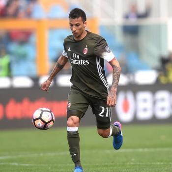 AC MILAN - Leonel VANGIONI to leave and join Monterrey