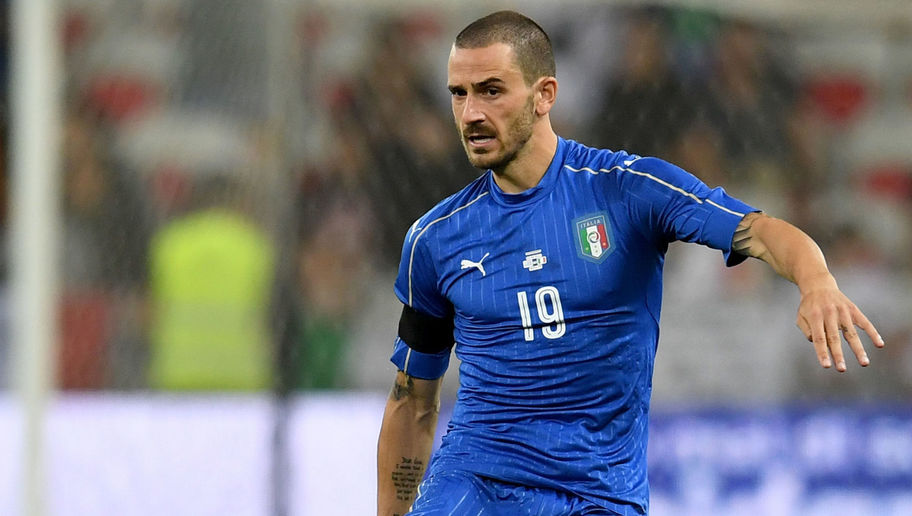 Leonardo Bonucci Reveals How He Secured the Number 19 Shirt From Franck Kessie at Milan