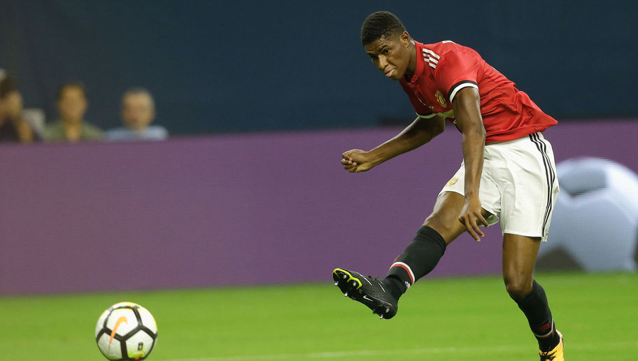 Marcus Rashford on 4-Man Real Madrid Shortlist as Los Blancos Look for Mbappe Alternatives