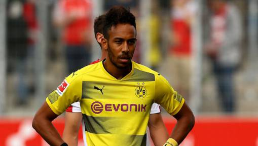 Borussia Dortmund Star Pierre-Emerick Aubameyang Reportedly Set for Big Money Move to China