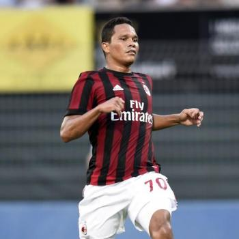 MARSEILLE closer and closer to sign Carlos BACCA