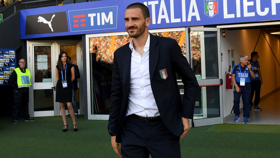 Ex-Juventus Star Bonucci Rejects 'Traitor' Claims After Controversial AC Milan Switch