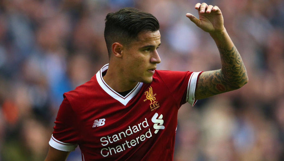 Liverpool Reportedly Reject Massive £72m Bid From Barcelona for Key Man Philippe Coutinho