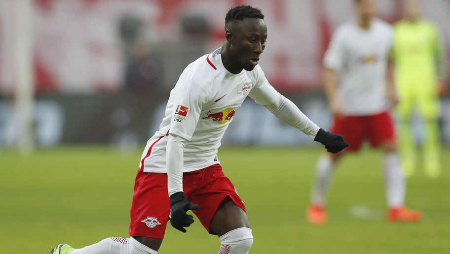 Liverpool Are Preparing a Huge Third & Final Bid for RB Leipzig Star Naby Keita