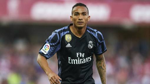 Man City Confirm Signing of Right-Back Danilo From Real Madrid on 5-Year Deal