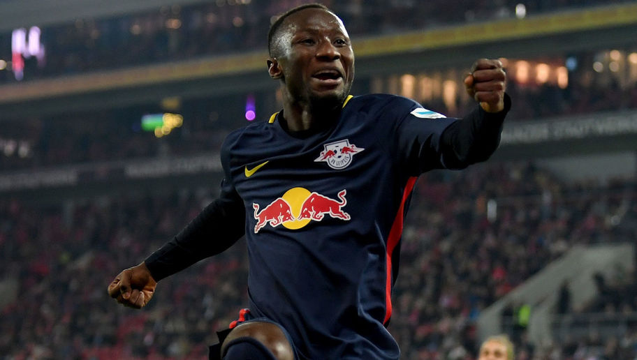 Red Bull Leipzig Offer Update on £67m-Rated Liverpool Target Naby Keita Transfer