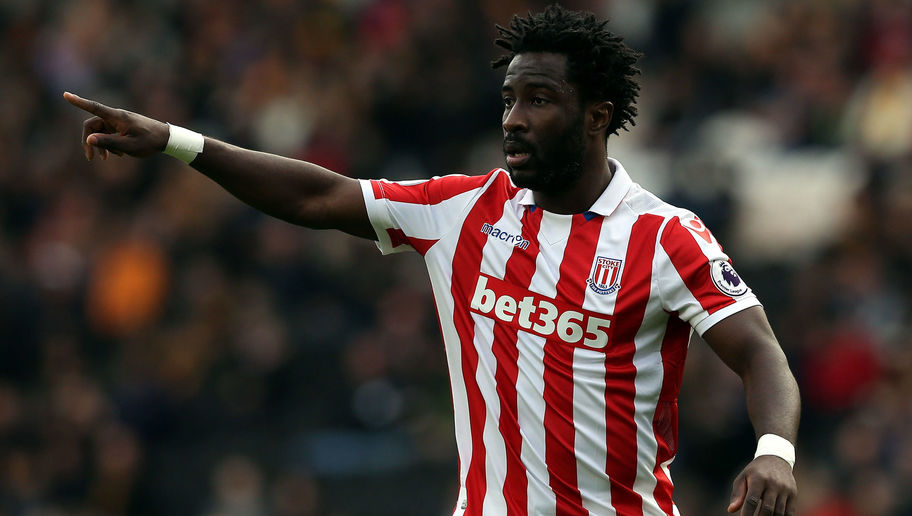 Swansea City Given Permission to Hold Talks With Wilfried Bony to Re-Sign Manchester City Striker