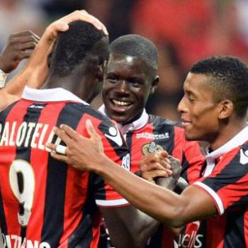 OGC NICE - 3 top clubs tracking 1999-born Malang SARR