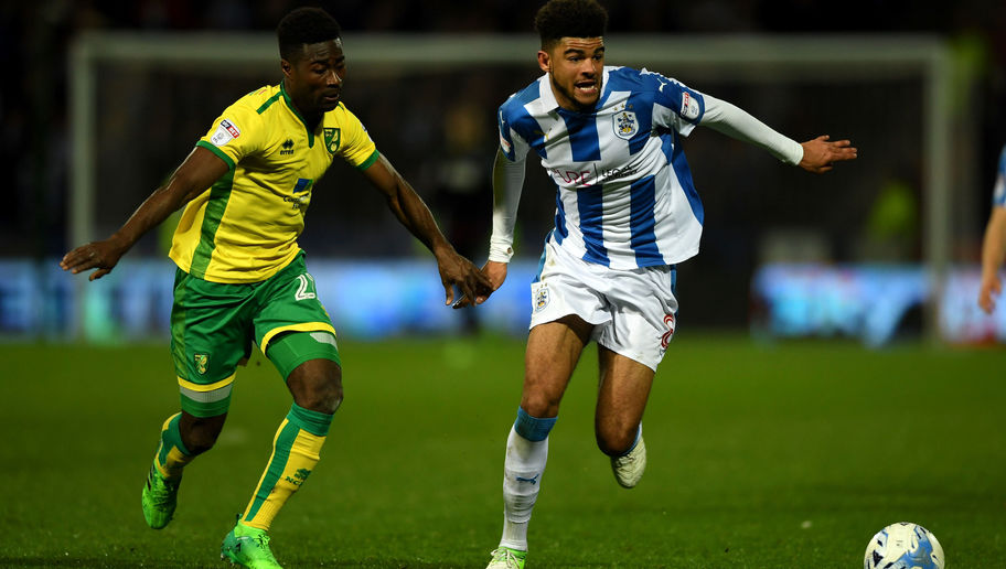 Huddersfield Town Tell Swansea City That Starlet Philip Billing Is Not for Sale