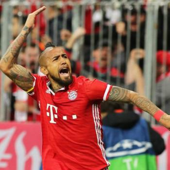 EXCLUSIVE TMW - Arturo VIDAL agrees move to Inter Milan