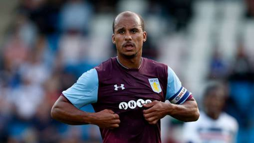 Emile Heskey Believes Gabby Agbonlahor Can Rediscover His Form for Aston Villa Next Season