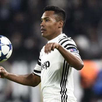 CHELSEA planning to try again for Juventus star ALEX SANDRO
