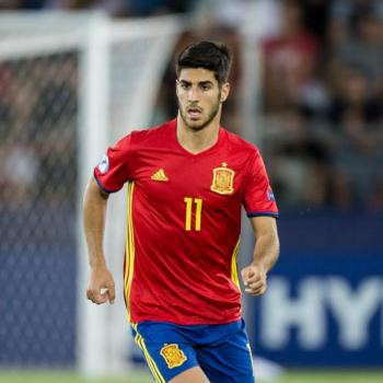 REAL MADRID - 3 suitors for Marco ASENSIO. Transfer chances are very low