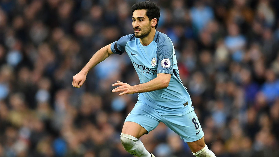 Ilkay Gundogan Expects Jurgen Klopp's Liverpool to Be a Big Threat This Season