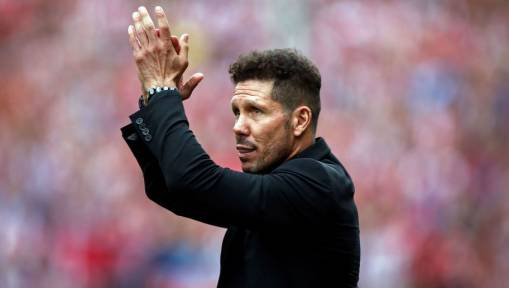 Atletico Madrid Boss Diego Simeone Not Against the Idea of Managing in Mexico