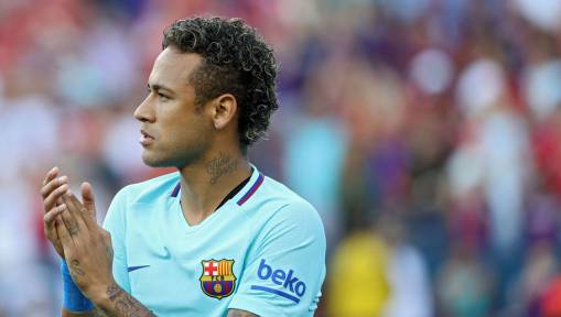 Barcelona Players Growing 'Pessimistic' Over Neymar Future as Paris Saint-Germain Deadline Looms