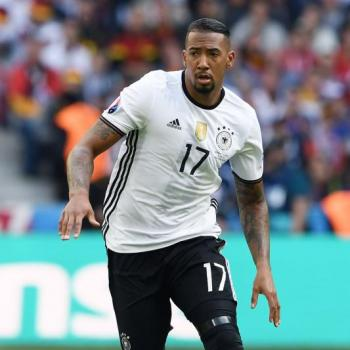 AS ROMA thinking about Jerome Boateng if Manolas leaves