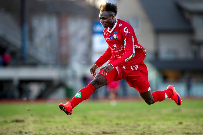 EXCLUSIVE: Ghana's Seth Paintsil on the verge of joining Austrian side FC Admira Wacker