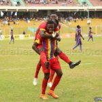 GHPL WRAP: Thomas Abbey fuels Hearts of Oak while Olympics show sign of survival