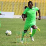 Match Report: Bechem United 4-0 Bolga All Stars- Evergreen Amed Toure's masterclass compounds to All Stars misery