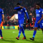 Ghana defender Daniel Amartey stars but Leicester City miss out on Premier League Asia Trophy