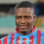 Amidu Salifu to miss Arezzo game against Virtus Entella