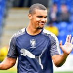 Kwesi Appiah determined to prove mettle at Wimbledon this season