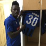 On-fire Ghanaian striker Richard Arthur powers Interclube to 2-1 win over Academicals in Girabola