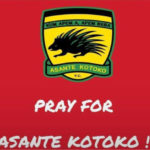 The Blind Pass: A weekly feature on the Ghana Premier League - We Stand with Asante Kotoko