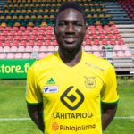 New signing Baba Mensah to make Ilves debut on Saturday in Finnish top-flight