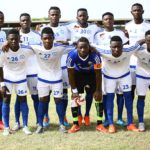 Berekum Chelsea chief Obed Nkekiah: Steve Pollack's absence not cause of stale form