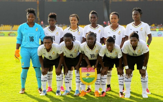 Ghana to officially launch 2018 Women's AFCON on Friday