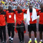 Breaking News: Kwesi Appiah sacked as Black Stars coach as GFA dissolves all technical teams