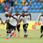 FIFA U-17 World Cup: Black Starlets to pitch camp in Denmark ahead of tournament