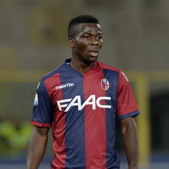 Ghana midfielder Godfred Donsah closing on Juventus switch