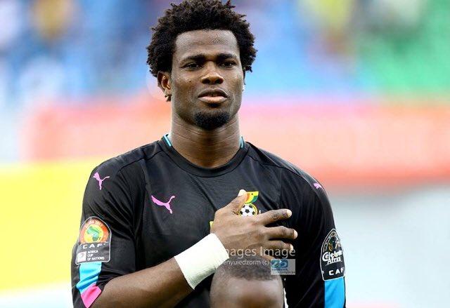 2019 Africa Cup of Nations: Ex-Mamelodi Sundowns shot-stopper Razak Brimah backs Ghana to unite at tournament
