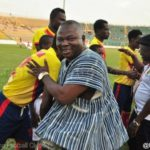 Aduana will wrest title from WAFA — Albert Commey