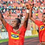 GPL Week 21 Review: Kotoko lash Medeama as Hearts stumble in Bechem- All the results, scorers and league table