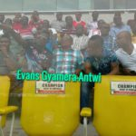 Asamoah Gyan in attendance as dream club Kotoko surge past Medeama in Kumasi