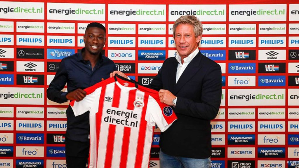 Derrick Luckassen: So many clubs wanted me