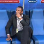 2019 Africa Cup of Nations: France legend Marcel Desailly speaks on Ghana's AFCON title chances