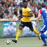 Ghanaian defender Kassim Nuhu inspires Young Boys 2-0 win over giants FC Basel in Super League opener