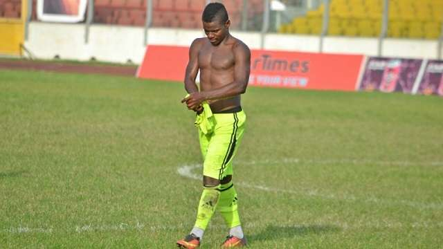 Match Report: Bechem United 1-0 Hearts of Oak- Toure the diminutive magician making the difference